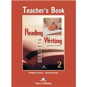 reading & writing targets 2 teacher's book - книга для учителя