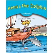 Anna & the Dolphin. Pupil's Book. Учебник