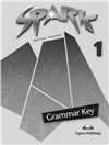 spark 1 grammar book key