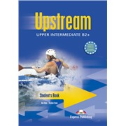 Upstream Upper Intermediate B2+ (1st Edition) -   Student's Book