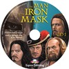 The Man in the Iron Mask. Audio CDs. (set of 2). Аудио CD