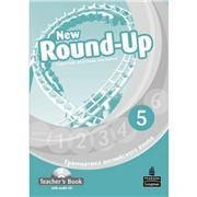 Round Up Russia 5 Teacher's book - Книга для учителя