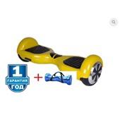 Гироскутер Smart Balance Wheel - жёлтый