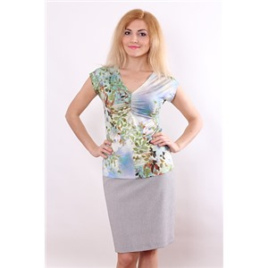 Авили Женская Одежда Опт Новосибирск