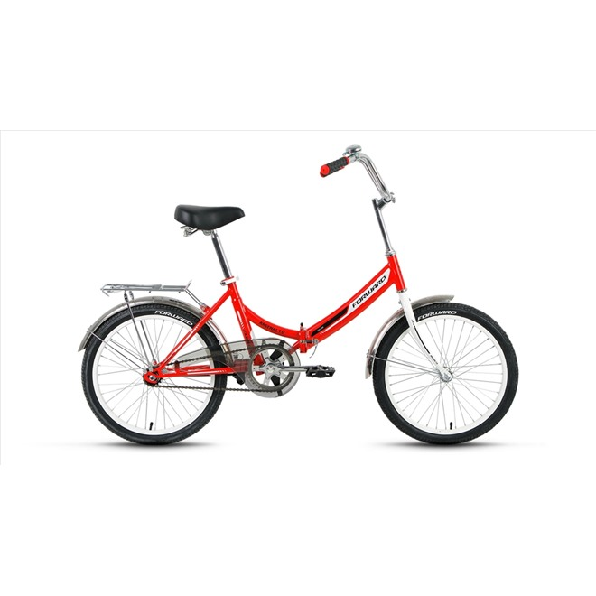 Велосипед Forward Arsenal 1.0 20 (2017) , интернет-магазин Sportcoast.ru
