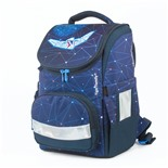 Ранец для первоклассника Tiger Family Earnest Travel In Spaсe 18 л TGET-001A (227868)