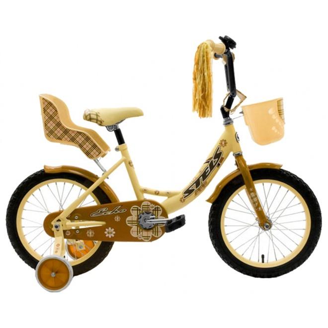Велосипед Stels Echo 16 (2016), интернет-магазин Sportcoast.ru