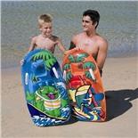 Доска надувная для плавания BestWay 42008