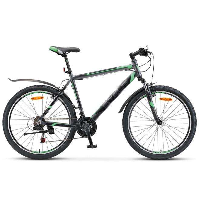 Велосипед Stels Navigator 600 V V020, интернет-магазин Sportcoast.ru