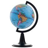 Глобус политический Глобусный Мир d120 мм 10018