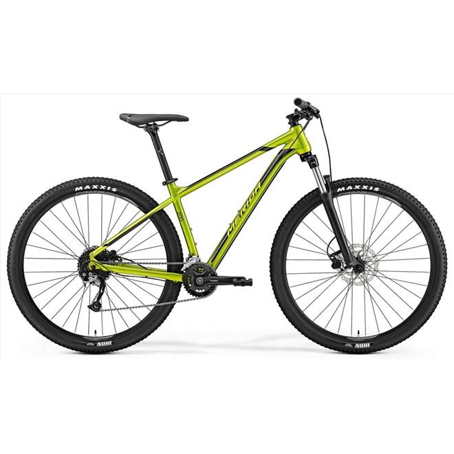 Велосипед Merida Big Seven 200 2019, интернет-магазин Sportcoast.ru