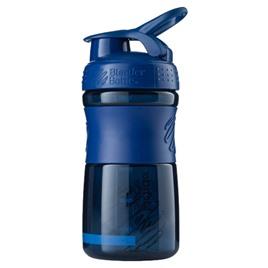 Бутылка-шейкер SportMixer, 591ml