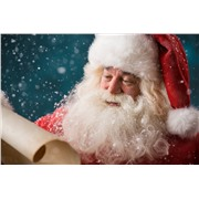 "Новогодний костюм ""Дед Мороз"" Столичный"