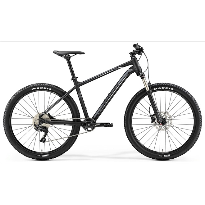 Велосипед Merida Big Seven 400 2019, интернет-магазин Sportcoast.ru