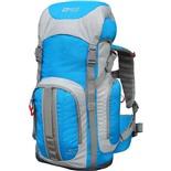 Рюкзак Nova Tour Дельта 45 V2 (серый/синий)