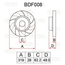 BDF008