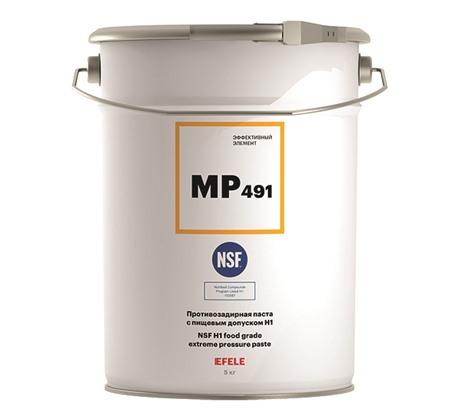 EFELE MP-491 (5 кг.)