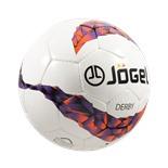 Мяч футбольный JS-500 Derby №4