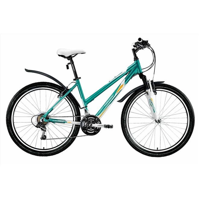 "Велосипед 26"" Forward Jade 1.0, интернет-магазин Sportcoast.ru"