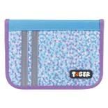 Пенал для девочек с наполнением Tiger Family Мечта 23 предмета TGNQ-031C1 (227923)