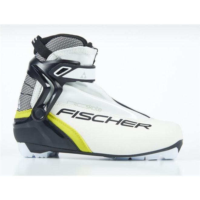 Ботинки NNN Fischer RC SKATE WS S16417, интернет-магазин Sportcoast.ru
