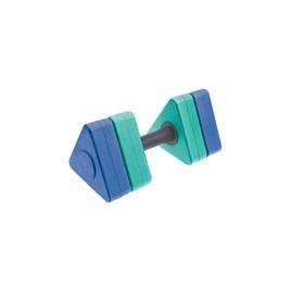Dumbells Triangle Bar Float, 1 pcs