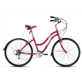"Велосипед 26"" Forward Evia 1.0, интернет-магазин Sportcoast.ru"