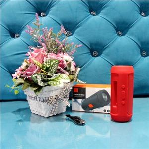 Портативная беспроводная колонка Charge mini Красная
