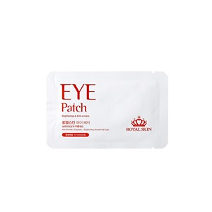 Патчи для области вокруг глаз, 3гр, Royal Skin