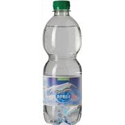 Norda 0,5 упаковка газированной минеральной воды - 24 шт.