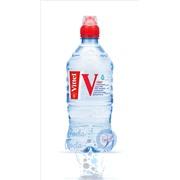 Vittel 0,75 упаковка минеральной воды - 6 шт.