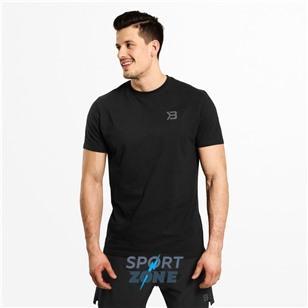 Мужская футболка Better Bodies Essential Tee, черная