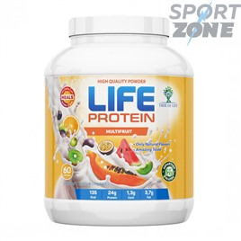 Life Protein 4lb Сывороточный белок + изолят сывороточного белка + яичный белок