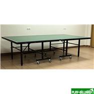 Weekend Складной стол для настольного тенниса «Player» (274 х 152,5 х 76 см), интернет-магазин товаров для бильярда Play-billiard.ru. Фото 4