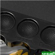 Mezz Cues Инструмент для обработки наклейки «Mezz Cue Magic CMT-K» (черный), интернет-магазин товаров для бильярда Play-billiard.ru. Фото 2