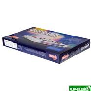 Настольный хоккей «Форвард» (74 x 42.5 x 13 см, цветной), интернет-магазин товаров для бильярда Play-billiard.ru. Фото 9