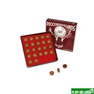 Наклейка для кия «BB Crown» 13.5 мм, интернет-магазин товаров для бильярда Play-billiard.ru