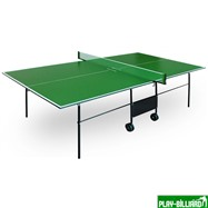 Weekend Billiard Company Всепогодный стол для настольного тенниса «Standard II» (274 х 152,5 х 76 см), интернет-магазин товаров для бильярда Play-billiard.ru