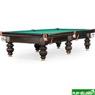 Weekend Бильярдный стол для снукера «Tower» 10 ф (черный орех), интернет-магазин товаров для бильярда Play-billiard.ru