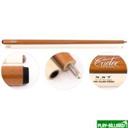 Cuetec Кий для пула 2-pc «Cuetec Economy» (коричневый), интернет-магазин товаров для бильярда Play-billiard.ru