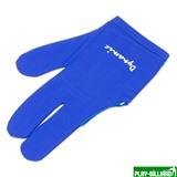 Weekend Перчатка бильярдная «Dynamic Pro» (синяя), интернет-магазин товаров для бильярда Play-billiard.ru