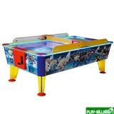 Wik Всепогодный аэрохоккей «Arctic» 8 ф (238 х 128 х 83 см, цветной, купюроприемник), интернет-магазин товаров для бильярда Play-billiard.ru