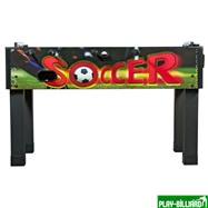 Настольный футбол (кикер) «Magic» (139х74х87, цветной), интернет-магазин товаров для бильярда Play-billiard.ru. Фото 2