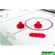 Аэрохоккей «Atomic Electra» 7 ф, интернет-магазин товаров для бильярда Play-billiard.ru. Фото 5