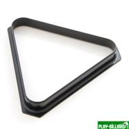 Weekend Треугольник 38-48мм (черный пластик), интернет-магазин товаров для бильярда Play-billiard.ru