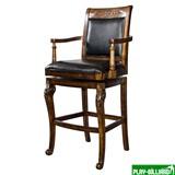 Барный стул «Douglas», интернет-магазин товаров для бильярда Play-billiard.ru
