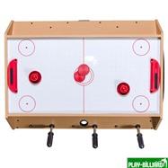 Weekend Игровой стол «Mini 3-in-1» (футбол, аэрохоккей, бильярд), интернет-магазин товаров для бильярда Play-billiard.ru. Фото 5