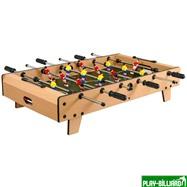Weekend Настольный футбол (кикер) «Junior II» (91,4 x 50,8 x 20,3 см), интернет-магазин товаров для бильярда Play-billiard.ru. Фото 1