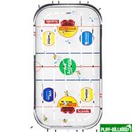 STIGA Настольный хоккей «Stiga High Speed» (95 x 49 x 16 см, цветной), интернет-магазин товаров для бильярда Play-billiard.ru. Фото 2
