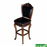 "Weekend Барный стул ""Augustus"", интернет-магазин товаров для бильярда Play-billiard.ru. Фото 1"